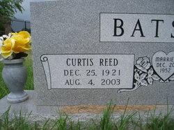 Curtis Reed Batson