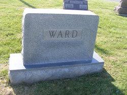 Pvt Paul Seaman Ward