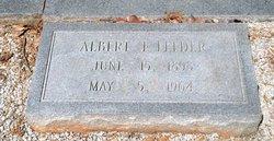 Albert J. Felder