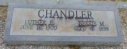Bessie M Chandler