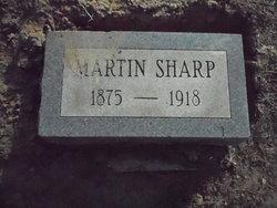 Martin Sharp