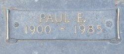 Paul Emil Schultz