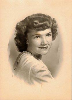 Pauline Ann <I>Scherer</I> Riter Perry
