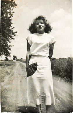 Shirley Mae <I>Gibson</I> Clingman