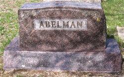 Elma L <I>McEdy</I> Abelman