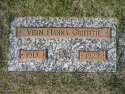 Vern Hanna Griffith