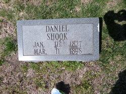 Daniel Shook