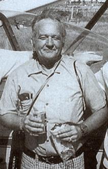 Patrick Harold Price