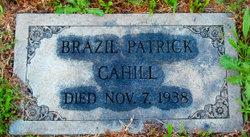 Brazil Patrick Cahill