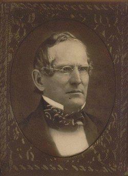 Chester Pierce Butler