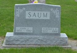 John Joseph Saum