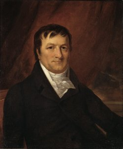John Jacob Astor, Sr
