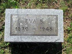 Eva Blanche <I>Harding</I> Fonda