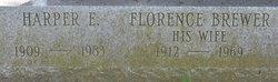 Florence <I>Brewer</I> Ackler