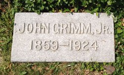 John Grimm, Jr
