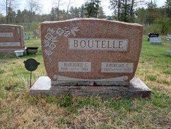 Marjorie Caroline <I>Smith</I> Boutelle