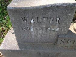 Walter R. Spencer