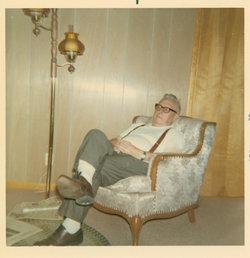 Harold L. McLeod