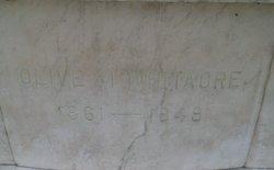 Olive M Whitacre