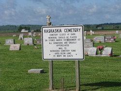 Kaskaskia Cemetery