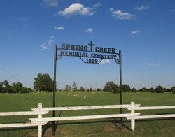 Spring Creek Memorial Cemetery