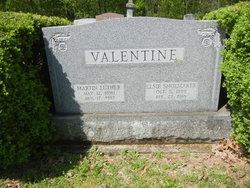 Martin Luther Valentine
