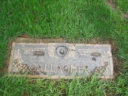 Lawrence J Gallagher