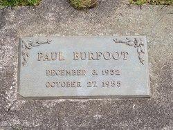 Paul Burfoot