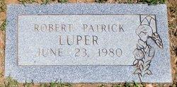 Robert Patrick Luper