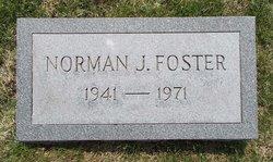 Norman J. Foster