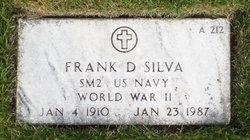 Frank D Silva