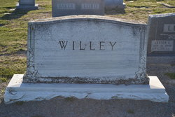 Earle Dukes Willey