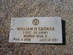 William Hardeman George Sr.
