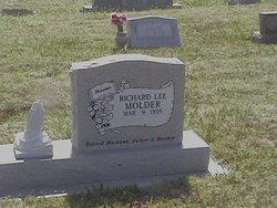 Richard Lee Molder