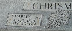 Charles Abraham Chrisman