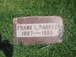 Frank L Parker