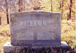Wiley Gordon Hill