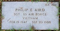 Philip Edward Aird