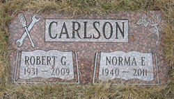 Robert Garfield Carlson