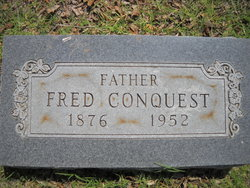 Fred Conquest