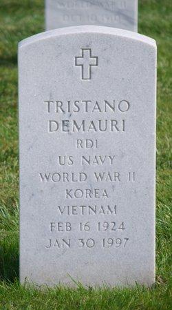 Tristano Demauri