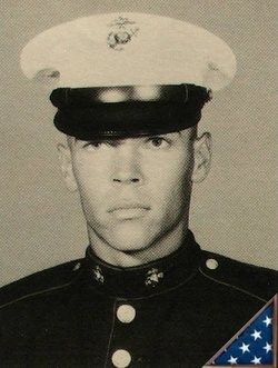 LCpl Walter Lee Armstrong