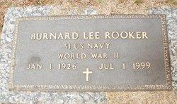 Burnard Lee Rooker