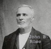 John B. Rose