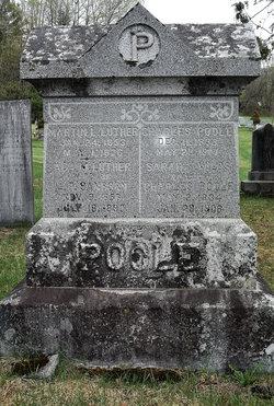 Charles C. Poole