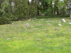 John Richbell Burial Ground