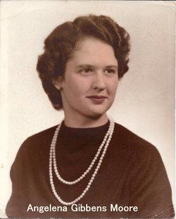 Angelena G Moore