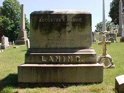 Augustus C. Laning