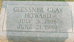 Glessner Ruth <I>Clay</I> Howard