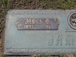 James Millard Jamtaas